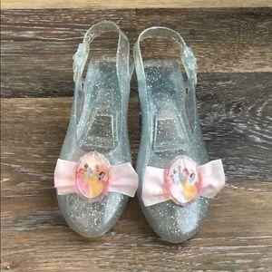 Disney Princess Adjustable Heels
